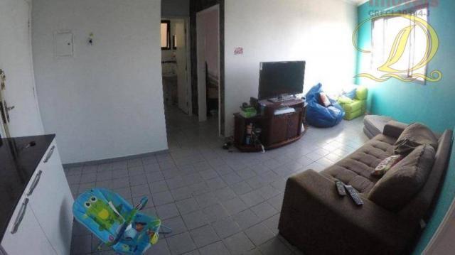 Apartamento de 1 quarto à venda na Vila Guilhermina, com elevador e aceita financiamento b - Foto 4
