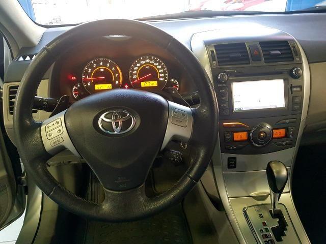 Corolla xei 2.0 automático - Foto 9