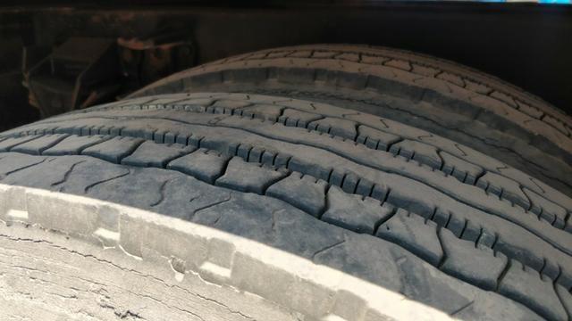 Ford cargo 1215 Mb 1618 mb 1414 ford 1215 cargo 1717 ford 1617 cargo 1215 barato - 1995 - Foto 8
