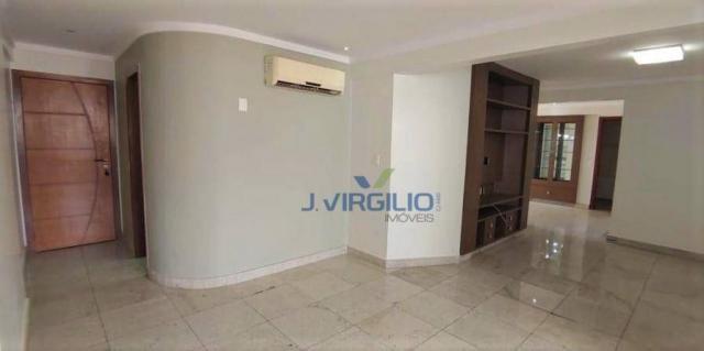 Apartamento com 4 quartos à venda, 176 m² por r$ 796.500 - setor bueno - goiânia/go - Foto 2