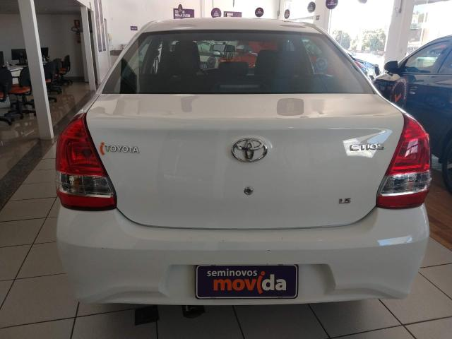 Toyota ETIOS X - Foto 4