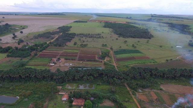 Chácara 1,5 alqueires município Morrinhos - Foto 4