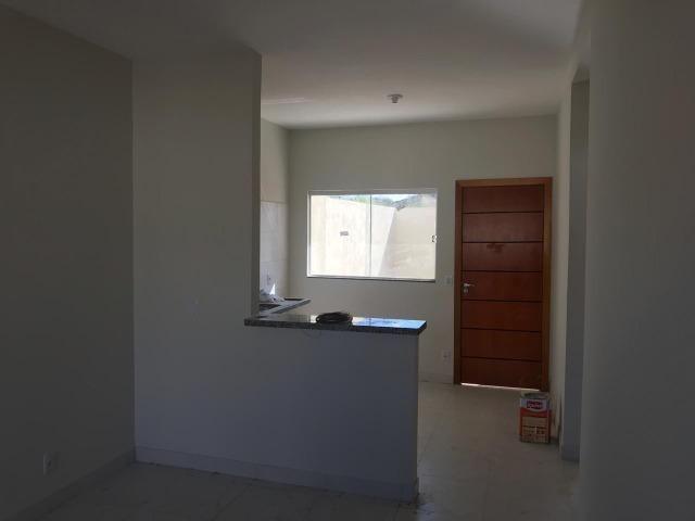 Casa em cuiaba no parque atalaia pronta entrega 175 mil .wats 99293 - 8286 - Foto 4