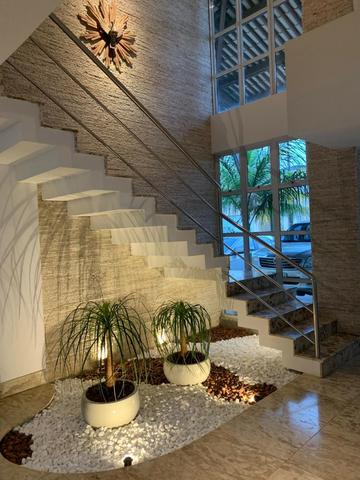 Casa 4 Suítes Alphaville I 540 m² Finamente Decorada - Foto 12
