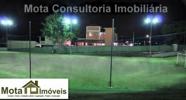 Mota Imóveis - Oportunidade em Araruama 2 Terrenos 630 m² Condomínio Segurança -TE-129-30 - Foto 13