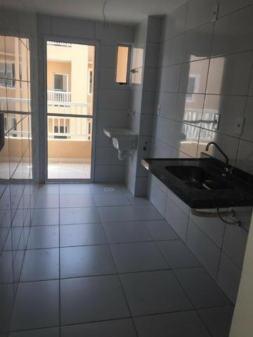 Alugo apartamento no Cond Altos do Calhau - Foto 13