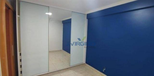 Apartamento com 4 quartos à venda, 176 m² por r$ 796.500 - setor bueno - goiânia/go - Foto 11