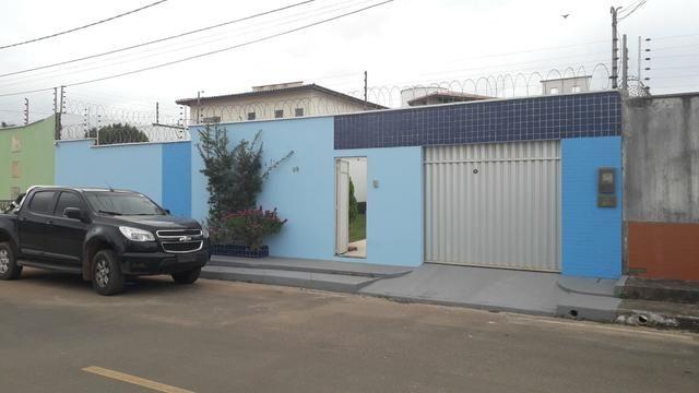 Belíssima casa na Chácara Brasil - Foto 2