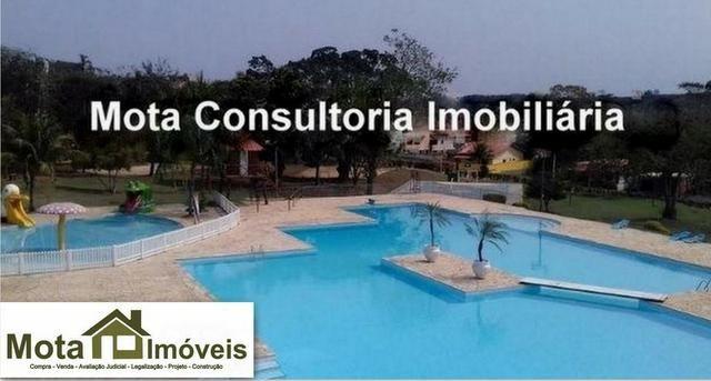 Mota Imóveis - Oportunidade em Araruama 2 Terrenos 630 m² Condomínio Segurança -TE-129-30 - Foto 5