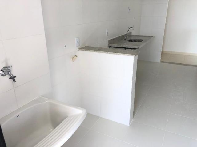 Ed. Águas de março - apto 89 m² - 3/4 sendo 1 suíte - 18º andar - Foto 5