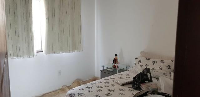 Linda! Casa de 3 Quartos sendo 01 Suíte com closet na Colônia Agrícola! - Foto 9