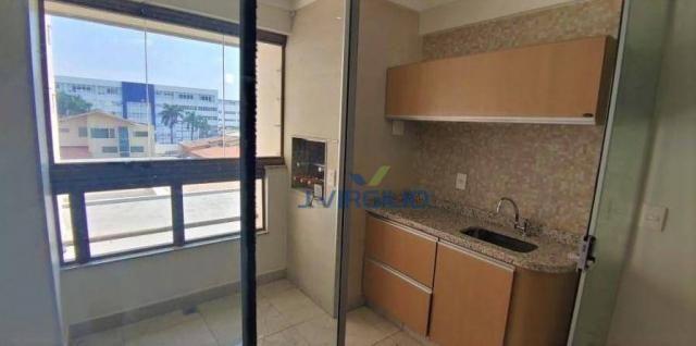Apartamento com 4 quartos à venda, 176 m² por r$ 796.500 - setor bueno - goiânia/go - Foto 5