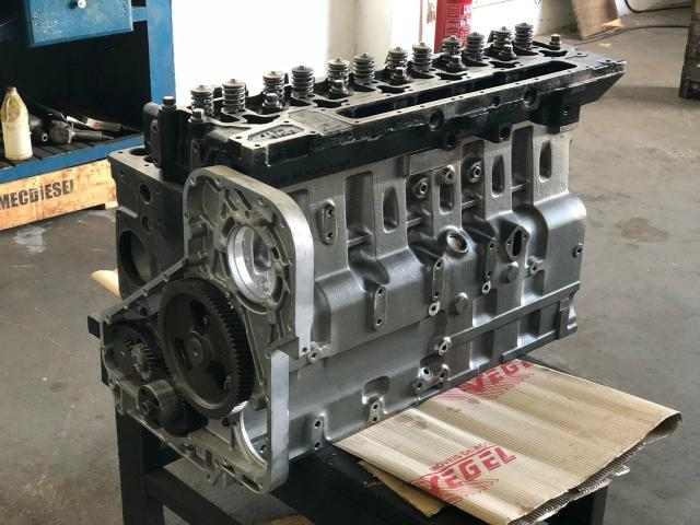110- Motor compacto Cummins série C220/310