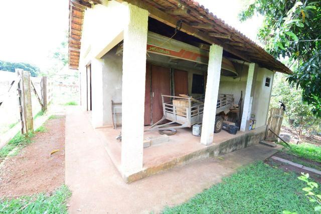 Chácara 1,5 alqueires município Morrinhos - Foto 15