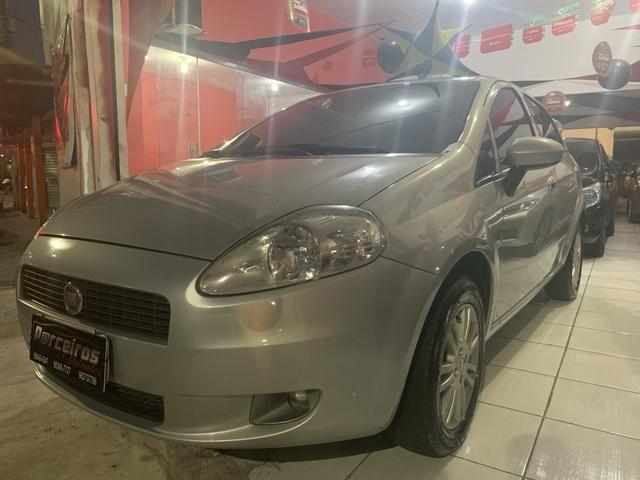 Fiat Punto 1.4 2012 - Foto 3