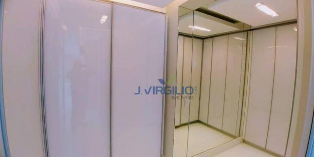 Cobertura à venda, 467 m² por r$ 3.290.000,00 - setor bueno - goiânia/go - Foto 14
