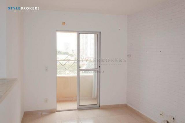 Apartamento Spazio Charme Goiabeiras com 02 dormitórios - Foto 9