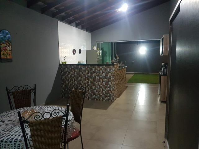 Linda Casa Jardim Imá Próxima AV. Duque de Caxias - Foto 18