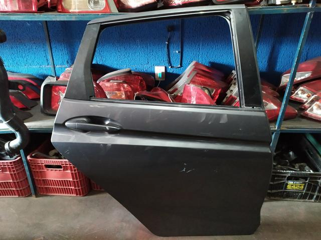 Porta traseira direita Honda Fit