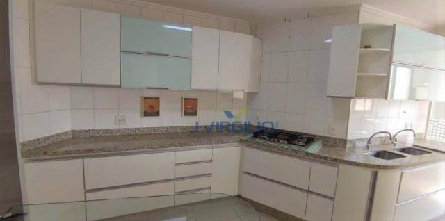 Apartamento com 4 quartos à venda, 176 m² por r$ 796.500 - setor bueno - goiânia/go - Foto 7