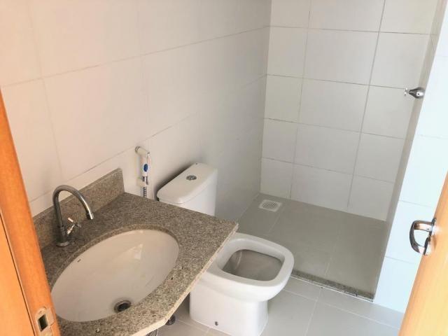 Ed. Águas de março - apto 89 m² - 3/4 sendo 1 suíte - 18º andar - Foto 7