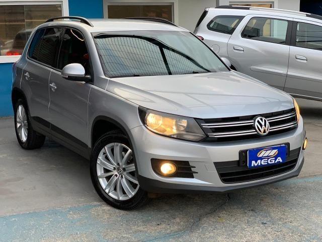 VW Tiguan 1.4 TSI Prata 17/17 - Foto 2