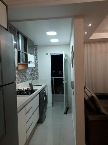 Venda: Apartamento no Centro de Itajaí com 1 Suíte + 1 Dormitório (Itajaí) - Foto 2