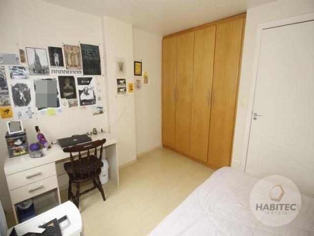 Apartamento à venda com 3 dormitórios em Batel, Curitiba cod:1388 - Foto 13