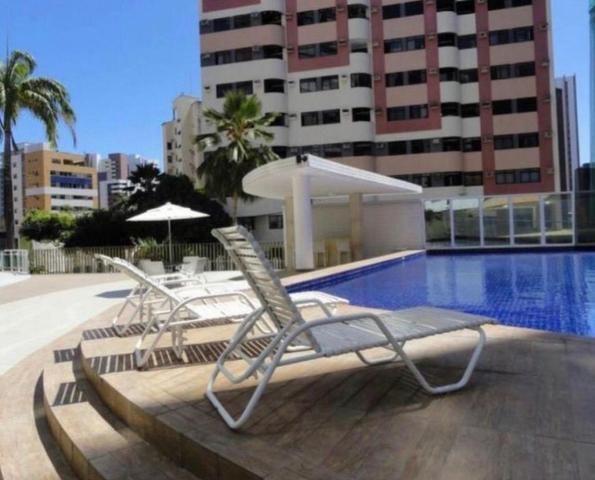 Excelente apartamento de 3 suítes - Meireles - Foto 18