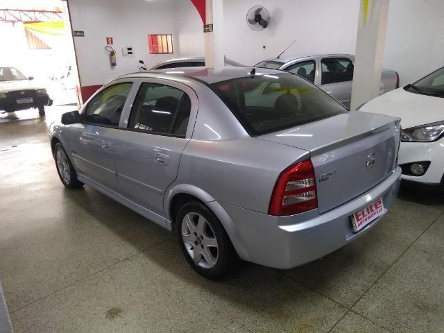 GM - Chevrolet Astra Sedan Completo !!!Impecável!!! - Foto 3