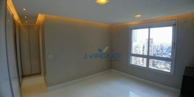 Cobertura à venda, 467 m² por r$ 3.290.000,00 - setor bueno - goiânia/go - Foto 15