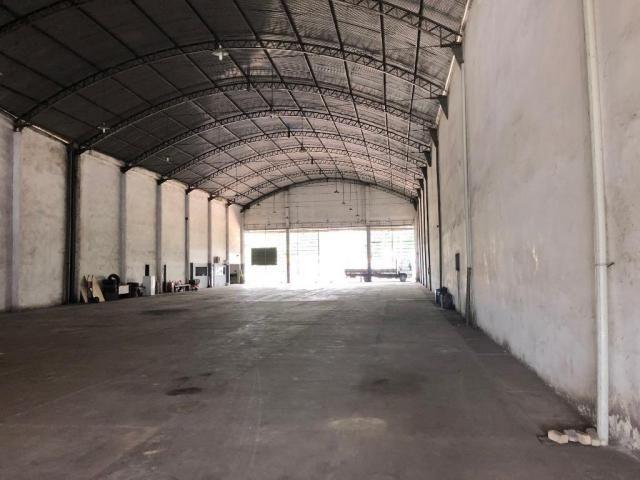 Galpão 4 mil m² na Br-316 - centro de Marituba - Foto 9