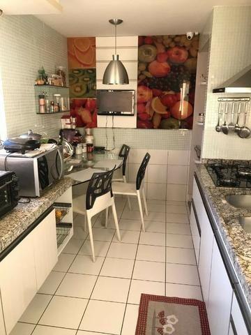 Excelente apartamento de 3 suítes - Meireles - Foto 6