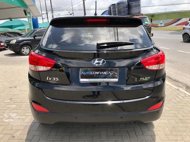 Hyundai ix35 - Foto 4