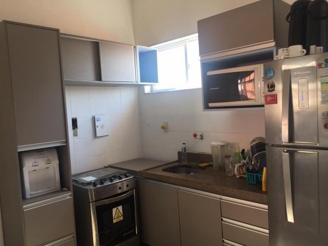 Apartamento a venda no Papicu, 4 quartos, suítes, ampla vaga de garagem - Foto 5