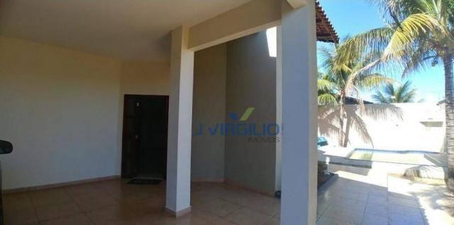 Casa com 3 quartos à venda, 242 m² por r$ 599.000 - parque das paineiras (1,2,3 e 4 etapa) - Foto 9