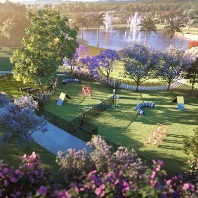 Terreno à venda, 264 m² por R$ 162.800 - Foto 3