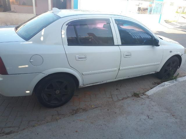 Astra multipower completo
