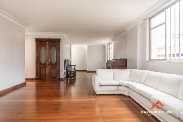 Apartamento 280 m² - Ed. Simel - Batis Campos - Foto 2