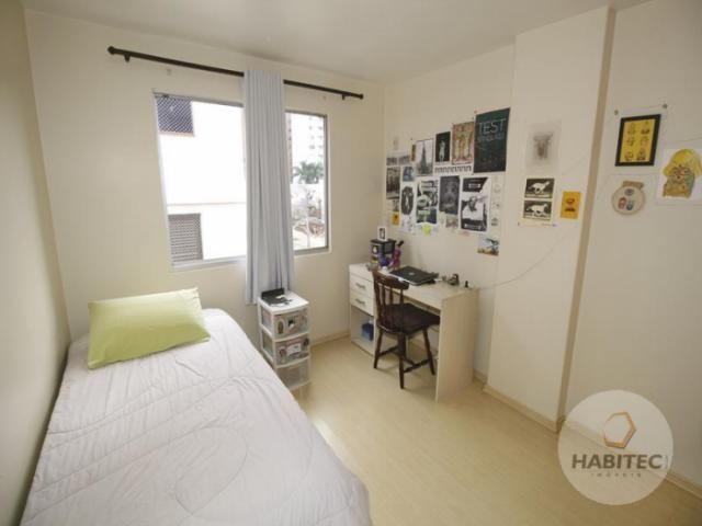 Apartamento à venda com 3 dormitórios em Batel, Curitiba cod:1388 - Foto 12