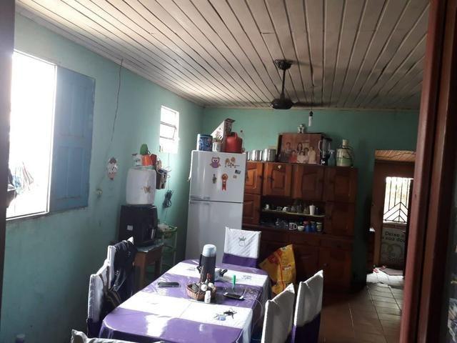 Vende-se esta casa no manoel julião - Foto 11