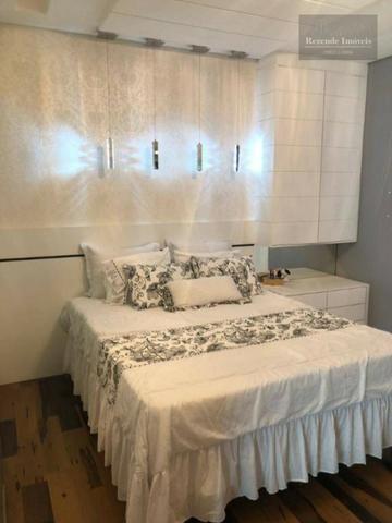 F-CH0027 Linda Chácara com 9 dormitórios à venda, 74907 m² com edificações 1015m² - Foto 11