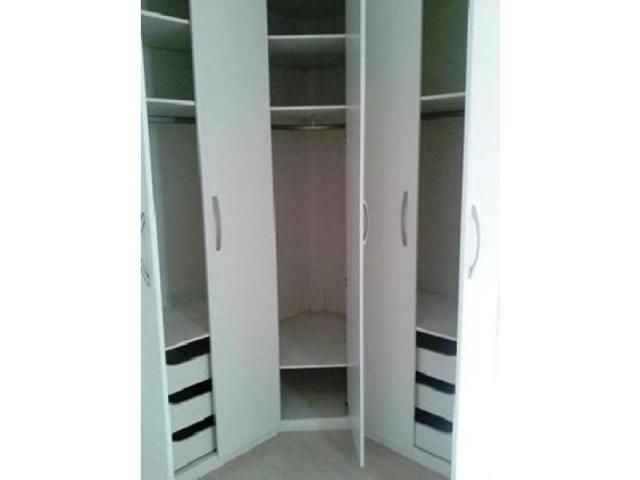 Apartamento para venda em osasco, continental, 3 dormitórios, 1 banheiro, 1 vaga - Foto 5