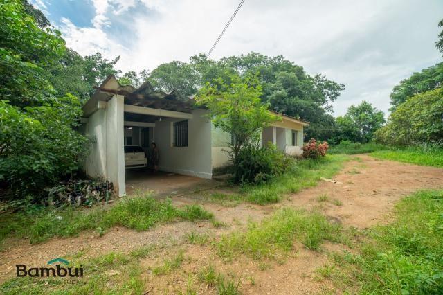 Chácara à venda com 0 dormitórios em Bairro goiá, Goiânia cod:60208631 - Foto 2