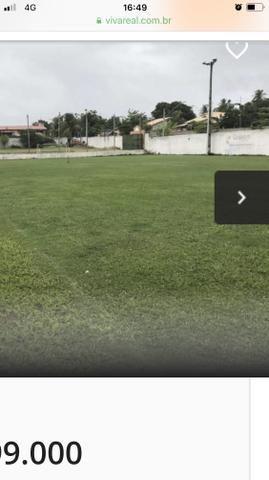 Campo de Futebol Society - Lagoa Redonda - Foto 6