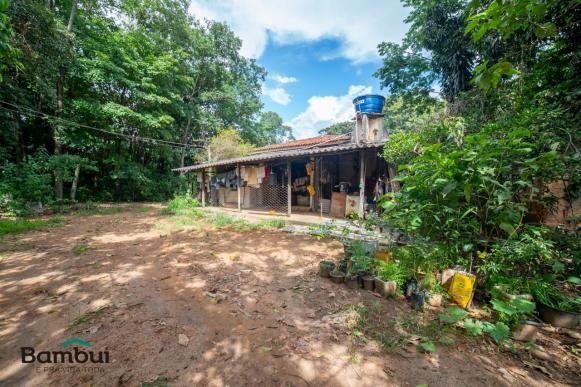 Chácara à venda com 0 dormitórios em Bairro goiá, Goiânia cod:60208631 - Foto 12