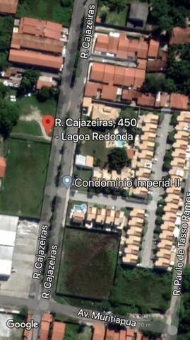 Campo de Futebol Society - Lagoa Redonda - Foto 11