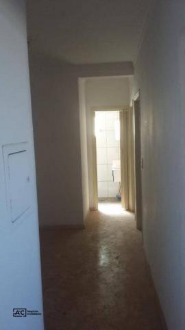 Apartamento residencial para locação, jardim santa esmeralda, hortolândia. - Foto 5