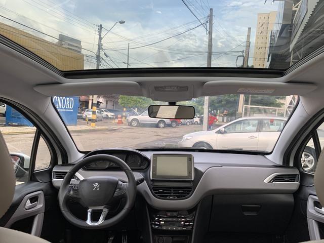 Peugeot 208 1.2 allure 2019 - Foto 7