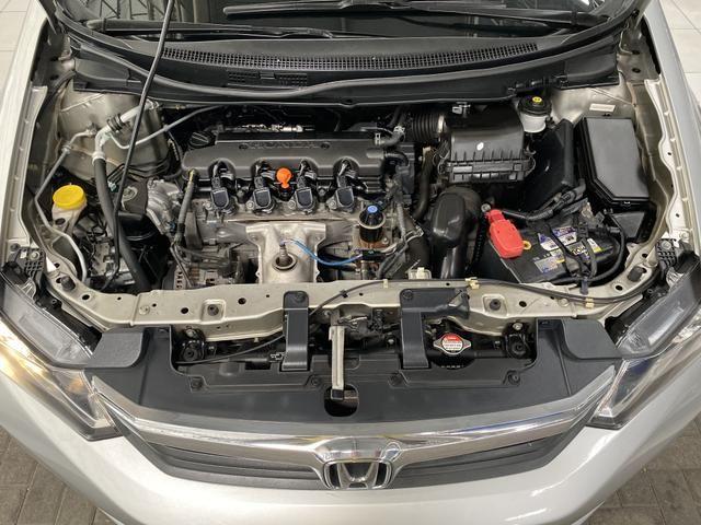 Civic LXS 1.8 - Foto 6